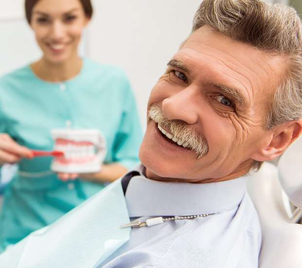 Paso Robles Denture Care